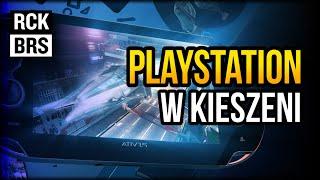 PSP 2 czy PSP Pro? Czy Sony planuje przenośną konsole?