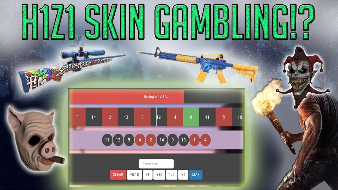 Skins Gambling