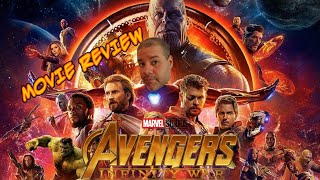 #AVENGERS INFINITY WAR MOVIE REVIEW: