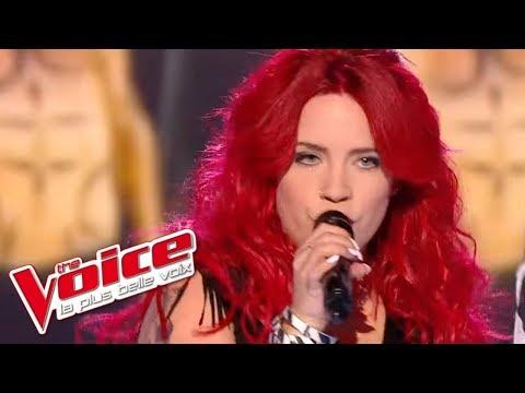 Rihanna – Please Don't Stop the Music   Manon Trinquier   The Voice France 2014   Prime 3