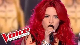 The Voice 2014│Manon - Don't stop the music (Rihanna)│Prime 3