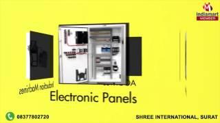 Baixar AC Drives & Control Panels by Shree International, Surat