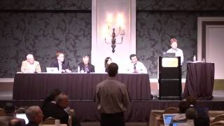 NITRD Cybersecurity and CPS Panel, 2014 IEEE Symposium on Security and Privacy