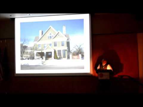 Public Program: South Bend's Mansions, Estates, and Grand Palaces