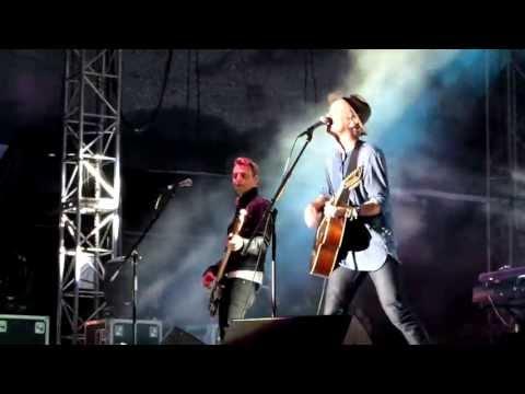 Travis   Driftwood Mexico Corona Capital 2013