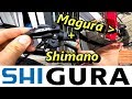 Magura MT5 disc brakes with Shimano SLX handles on my emtb