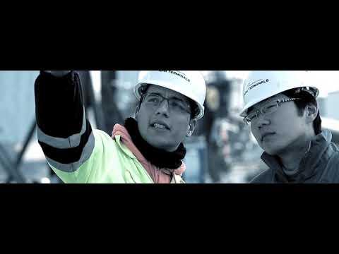 China Communications Construction Corp. (Corporate Video )