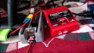 genuine skyrc imax b6ac v2 battery charger complete overview