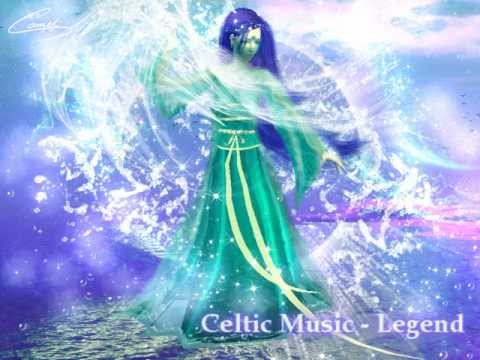 Chapitre 19 - Compilation [ Mystic Connection] Celtic music