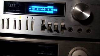 Pioneer CT 400 Deck a cassetta stereo 7