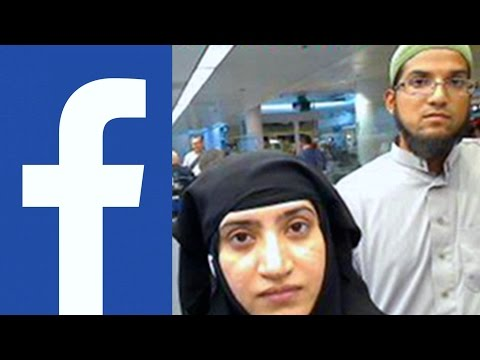 San Bernardino Shooters: Jihad FB Post Fallacy Revealed