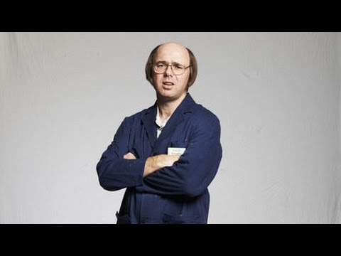 Best Of Dougie From Derek - Season 1 (Karl Pilkington)