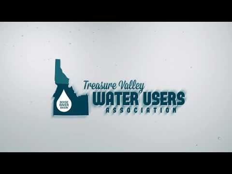 Treasure Valley Water Users - Irrigation Storage Delivery