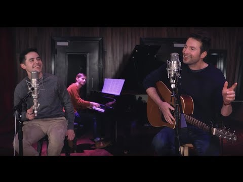 PERFECT: ED SHEERAN & ANDREA BOCELLI COVERED BY NATHAN PACHECO & DAVID ARCHULETA