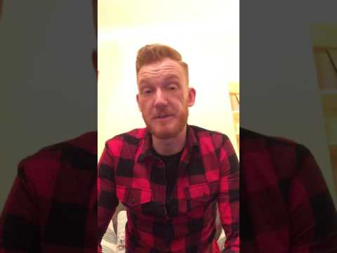 A Sheffield Dad talks to Forging Families about his own mental health journey