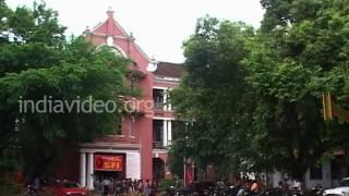 Govt. Arts College, Thiruvananthapuram, Kerala