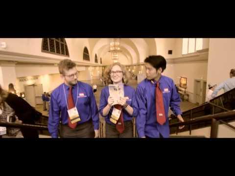 TSA On-Demand Video - 2017 National Conference