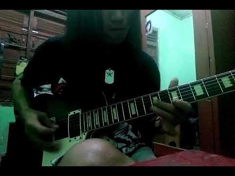 MISTIS-Pena Darah (tutorial melody)