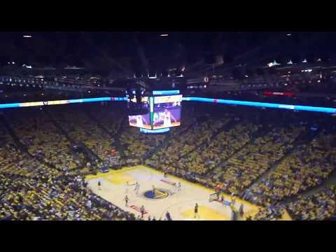 GDE Episode 87: Golden State Warriors VS San Antonio Spurs - 4/14/18