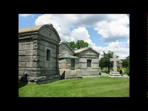 Rock Creek Cemetery Washington, DC 1 of 7