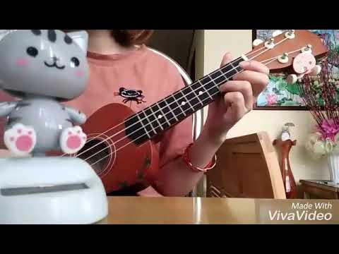 Kaze ni naru ukulele