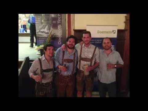 World Brewing Academy: Germany and Austria