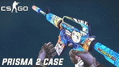 CS:GO - PRISMA 2 CASE [All Skins Showcase]