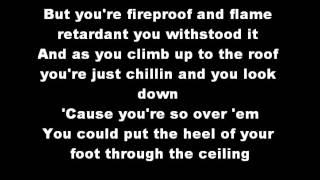 Eminem - Beautiful Pain feat. Sia (Lyrics) (Clean)