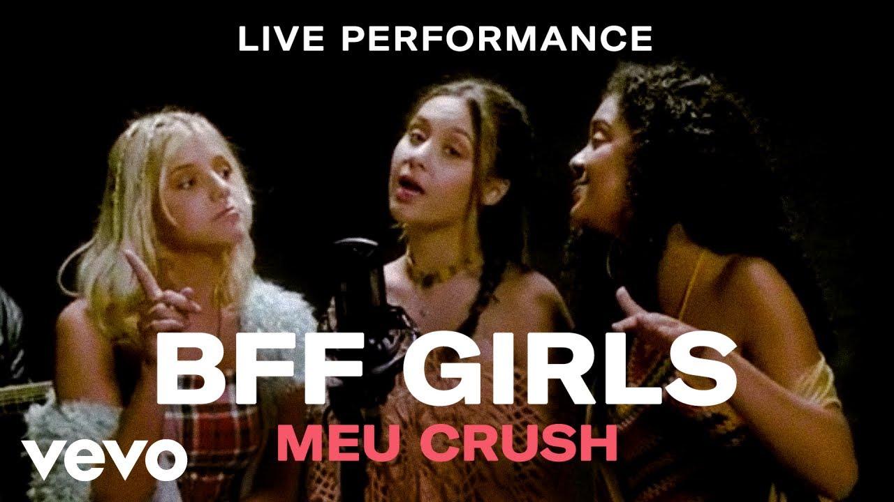 BFF Girls -