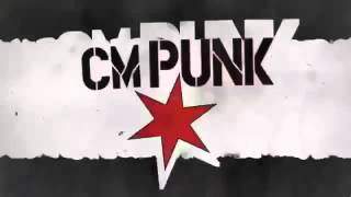 CM Punk Theme Song 2015   2016