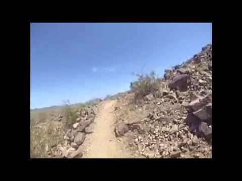 Laveen Az - Great Place to Live and Mountain Bike