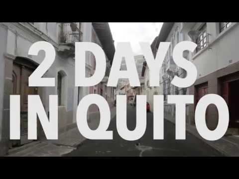 2 Days In Quito - Crowdfunding Campaign Video