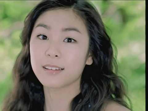 Yu-Na Kimキムヨナ - Maeil Pure Yogurt Commercial (30s) HD 매일 퓨어 요구르트