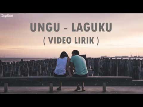 Ungu - Laguku (Video Lirik)