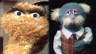 7 Lost Sesame Street Skits   blameitonjorge