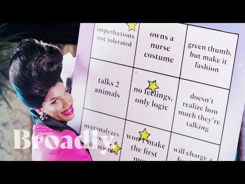 'RuPaul's Drag Race' All Stars Play a Round of Astrology Bingo