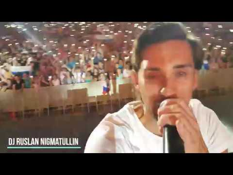 видео: DJ Ruslan Nigmatullin - Только Россия, только вперед!