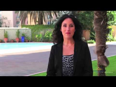 Portugal Living - Onsite Concierge - Meet Vanessa