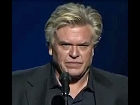 Ron White: The Dr. Phil Story