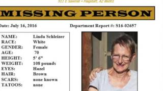 Bill's Daily News: Searching for Linda Schleizer