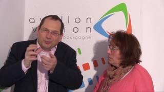 Forum Santé - La mastication