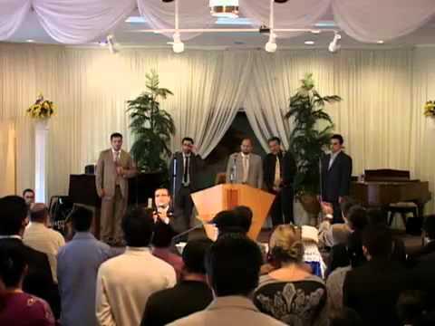 Los Angeles Church Sunday Service 3/13/11