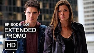 The Tomorrow People 1x06 Extended Promo - Sorry For Your Loss [HD]