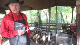 Cowboy Pinto Beans Recipe