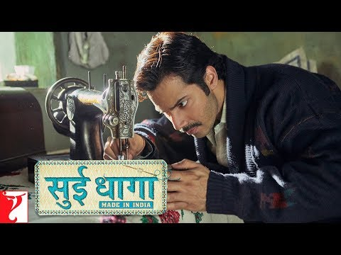 Book Ticket Now | Sui Dhaaga - Made In India | Anushka Sharma | Varun Dhawan