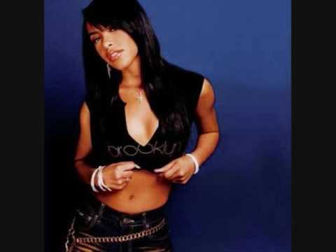 Let Me Know (At Your Best) - Aaliyah