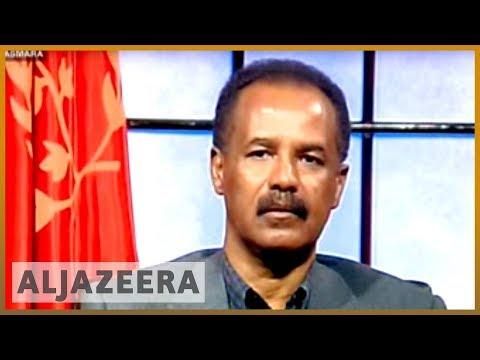 Eritrean's president Isaias Afwerki full interview