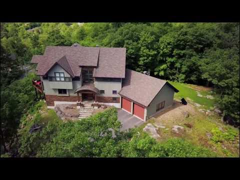 Drone On Ottawa   Gorgeous In Gatineau   Chelsea, QC   DJI Mavic Pro