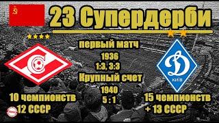 Великие и ужасные ТОП 23 разгромных дерби в истории футбола