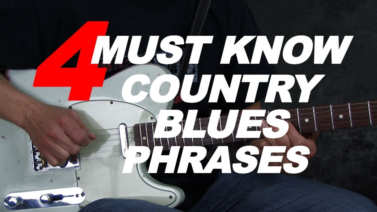 4 must know country blues licks buck owens don rich style with 4 must know country blues licks buck owens don rich style with tabs fandeluxe Document